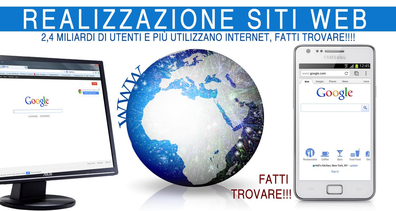 Costruire Siti Internet